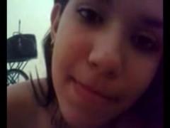 Carolzinha vazou video de sexo no zap