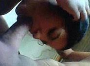 Putinha gulosa de Rio Branco caiu no zap mamando numa rola grande