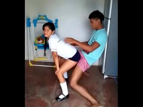 Funk sexo brasileiro