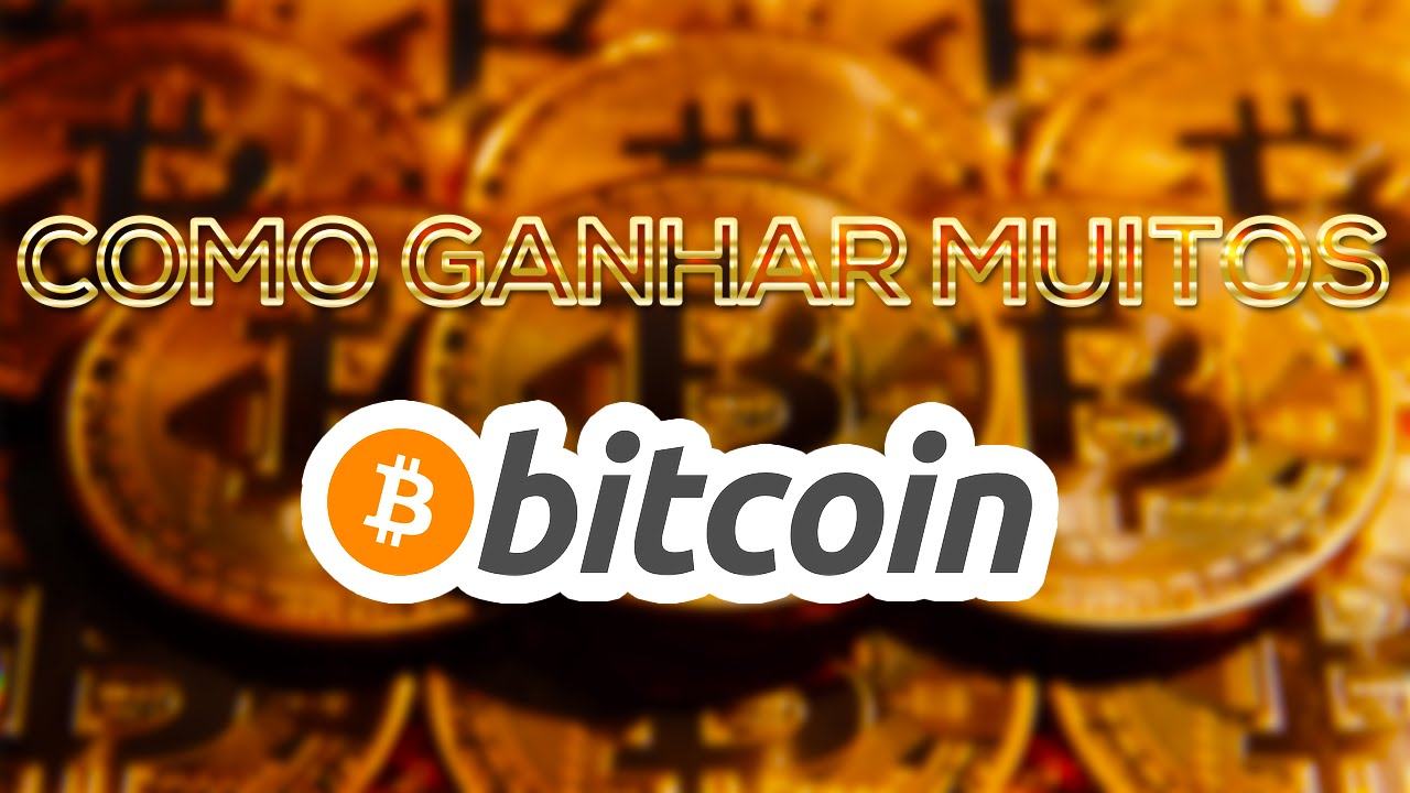 Ganhe Bitcoins Grátis Aqui!