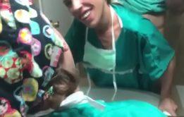 Xvideo enfermeira transando dentro do hospital